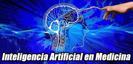 Ejemplos de la Inteligencia Artificial en la medicina