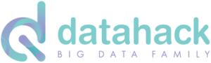 Logo de datahack