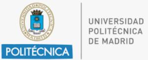 Logo de la universidad politécnica de madrid