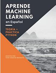 libro de machine learning