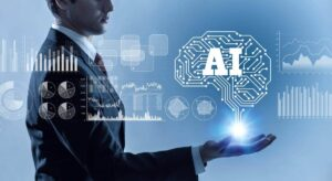 máster inteligencia artificial México