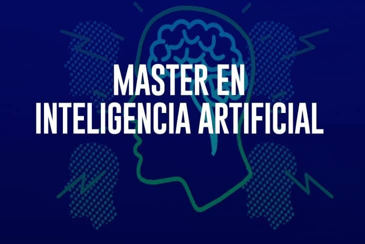 ¿Cuál es el mejor máster de Inteligencia Artificial en México?