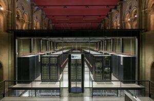 Inteligencia Artificial en Barcelona