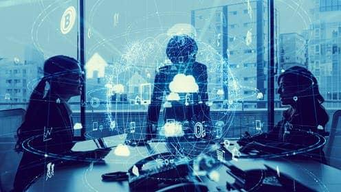 Inteligencia Artificial en Barcelona (Empresas)