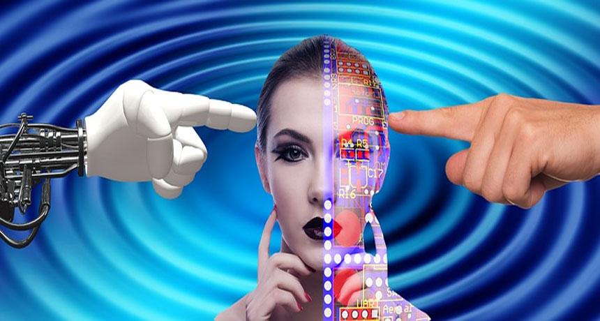 ¿Cómo se aplica la Inteligencia Artificial en la psicología?