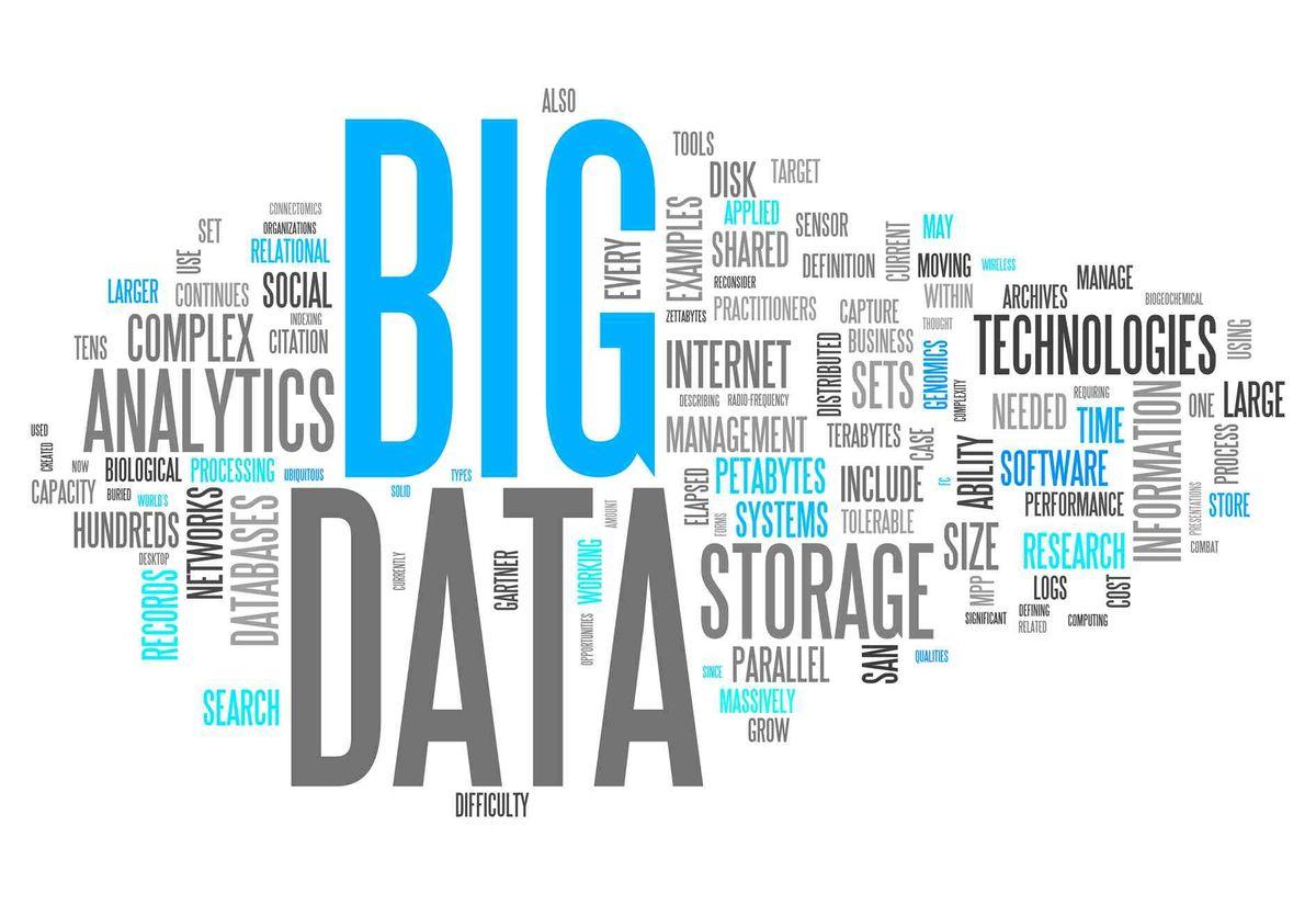 Las mejores certificaciones de Big Data