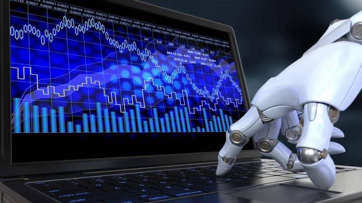 ¿Cómo se aplica la Inteligencia Artificial al trading algorítmico?
