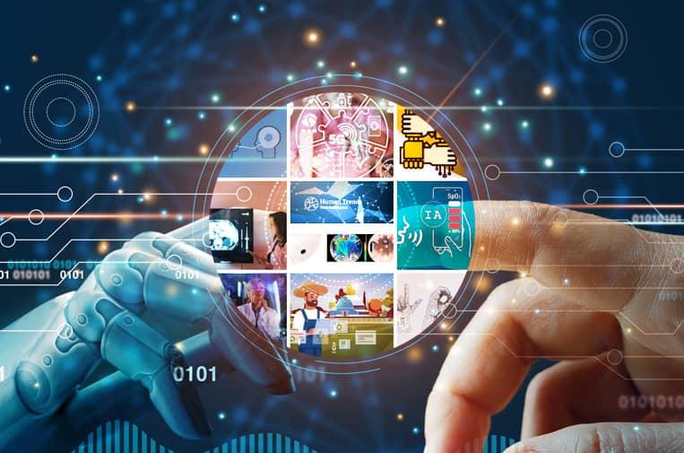¿Qué ventajas tiene la Inteligencia Artificial para la sociedad?