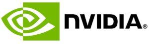 Logo de NVIDIA