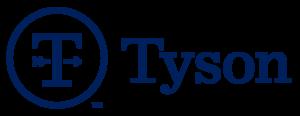 Tyson foods logo